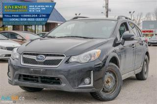 Used 2016 Subaru XV Crosstrek 2.0i Limited for sale in Guelph, ON