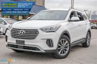 Used 2019 Hyundai Santa Fe XL Limited Ultimate for sale in Guelph, ON