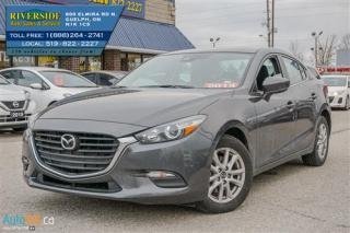 Used 2018 Mazda MAZDA3 i Touring for sale in Guelph, ON