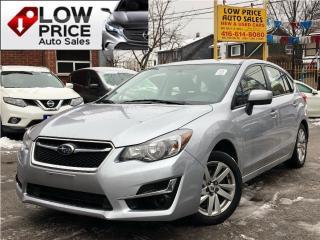 Used 2015 Subaru Impreza Hatch*TouringPkg*Camera*Alloys*Automatic*FullLoad* for sale in Toronto, ON