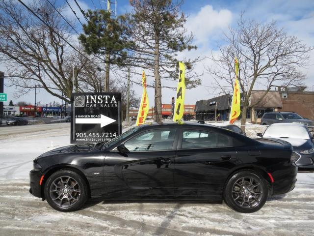 2018 Dodge Charger GT (SOLD)