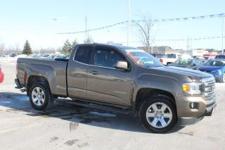 Used 2016 GMC Canyon 4WD SLE for sale in Carleton Place, ON