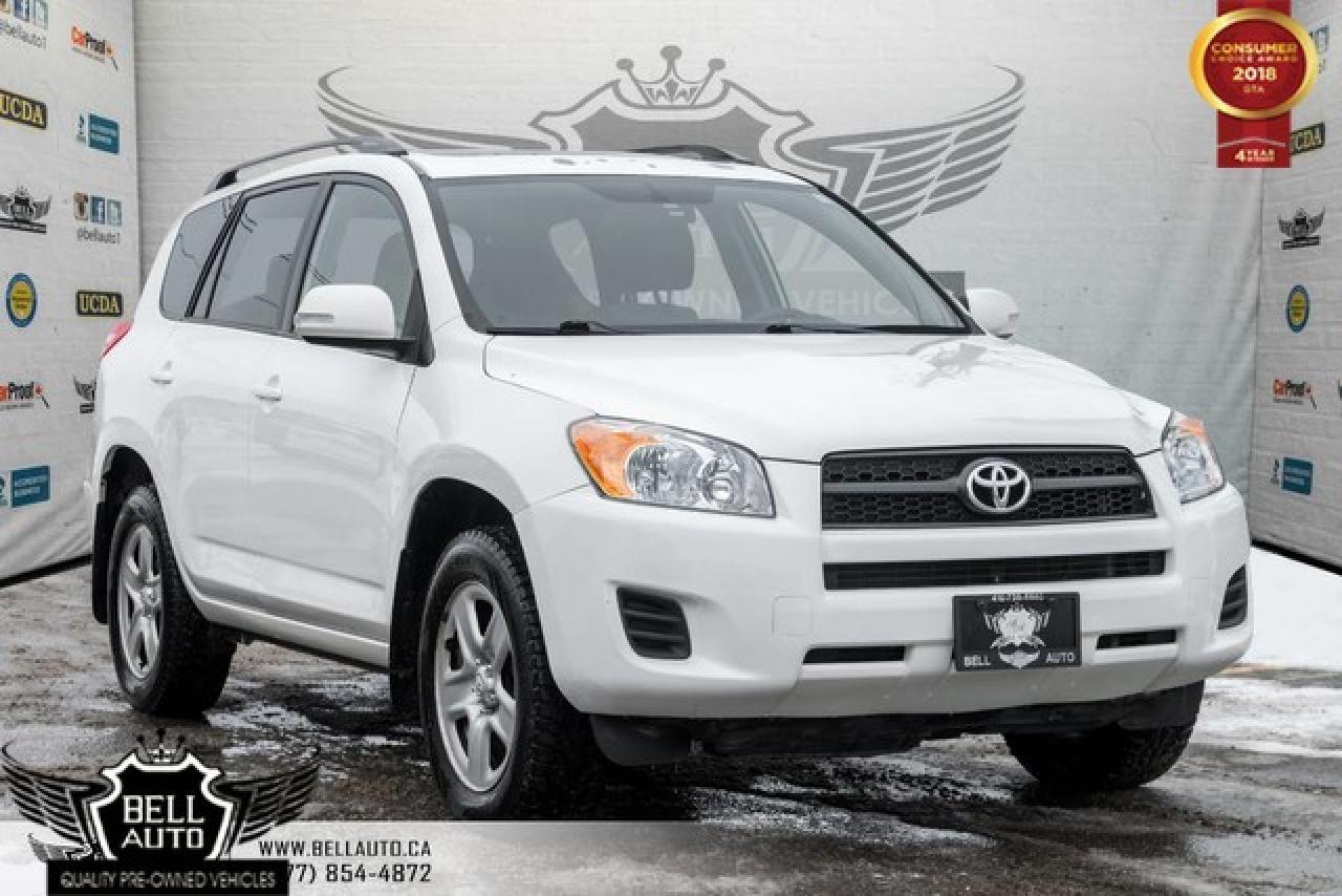 2012 Toyota RAV4 VOICE COMMAND, BLUETOOTH CONNECTIVITY, Steering Wheel Controls