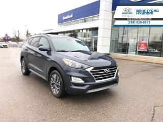 New 2019 Hyundai Tucson 2.4L Luxury AWD  - Leather Seats - $202.96 B/W for sale in Brantford, ON