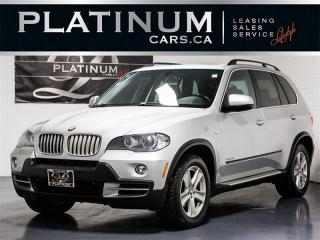 Used 2009 BMW X5 xDrive48i, PANO, Heated LTHR, Wood Trim for sale in Toronto, ON