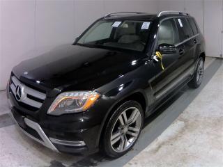 Used 2015 Mercedes-Benz GLK 250 GLK BlueTEC, PANO, AMG, NAV GLK for sale in Toronto, ON