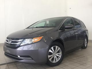 Used 2014 Honda Odyssey EX for sale in Terrebonne, QC