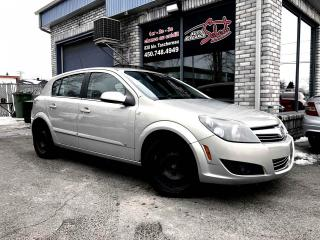 Used 2008 Saturn Astra Traction avant, Hayon 5 portes XR for sale in Longueuil, QC
