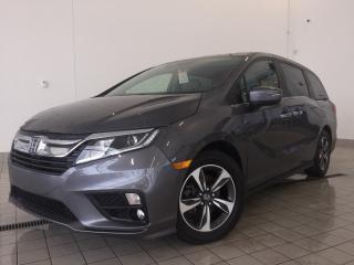 Used 2018 Honda Odyssey EX for sale in Terrebonne, QC