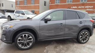 Used 2016 Mazda CX-5 for sale in Laval, QC