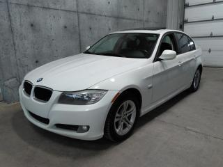 Used 2011 BMW 328 Xdrive Xdrive for sale in Lévis, QC