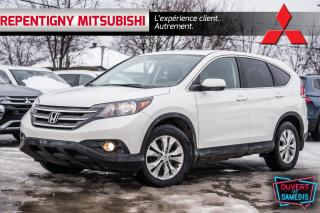 Used 2014 Honda CR-V Ex T.ouvrant for sale in Repentigny, QC