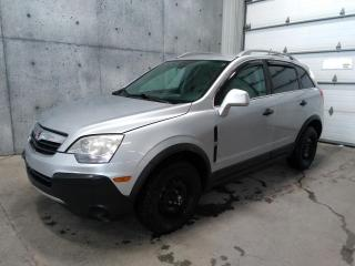Used 2009 Saturn Vue Xe V6 3.5l Awd for sale in Lévis, QC
