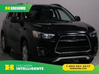 Used 2015 Mitsubishi RVR LTD AWD A/C MAGS for sale in St-Léonard, QC