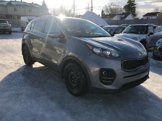 Used 2017 Kia Sportage Ex A/c Mags for sale in St-Constant, QC
