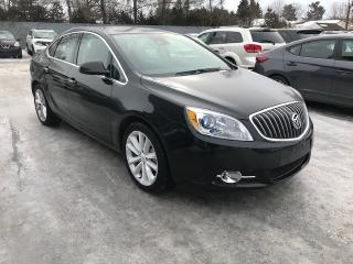 Used 2014 Buick Verano Cuir A/c Cuir Mags for sale in St-Constant, QC