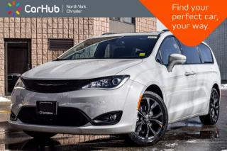 New 2019 Chrysler Pacifica LIMITED|New Car|Trailer.Tow.Pkg|Adv.SafetyTec.Pkgs|Uconnect.Pkg| for sale in Thornhill, ON