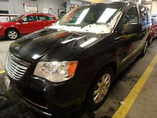 Used 2015 Chrysler Town & Country Touring Stow&go for sale in St-Constant, QC
