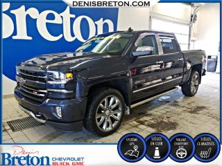 Used 2018 Chevrolet Silverado 1500 for sale in St-Eustache, QC