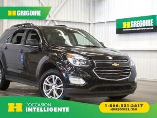 Used 2017 Chevrolet Equinox AWD CAMÉRA-TOIT for sale in St-Léonard, QC
