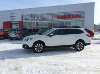 Used 2016 Subaru Outback 2.5i Limited w/ Technology at for sale in Smiths Falls, ON