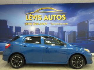 Used 2009 Toyota Matrix A/C for sale in Lévis, QC