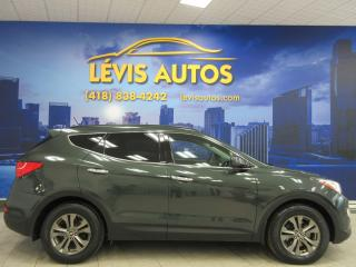 Used 2013 Hyundai Santa Fe Sport 2.0T Premium AWD for sale in Lévis, QC