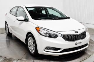 Used 2016 Kia Forte LX+ A/C MAGS for sale in Île-Perrot, QC