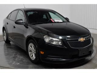 Used 2014 Chevrolet Cruze LT A/C for sale in Île-Perrot, QC