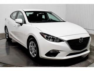 Used 2016 Mazda MAZDA3 GX A/C MAGS for sale in L'ile-perrot, QC
