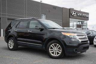 Used 2015 Ford Explorer Xlt Caméra De for sale in St-Hyacinthe, QC