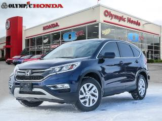 Used 2015 Honda CR-V EX AWD for sale in Guelph, ON