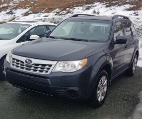 Used 2012 Subaru Forester 2.5X for sale in St. John's, NL
