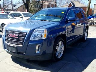 Used 2012 GMC Terrain Awd 4dr Sle-2 for sale in Guelph, ON