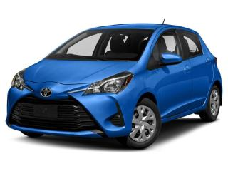 New 2019 Toyota Yaris LE for sale in Fredericton, NB