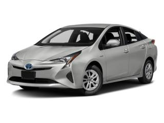 New 2018 Toyota Prius TECHNOLOGY for sale in Fredericton, NB