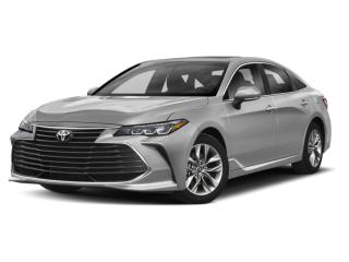 New 2019 Toyota Avalon XSE for sale in Fredericton, NB
