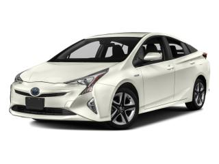 New 2018 Toyota Prius Touring for sale in Fredericton, NB