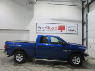 Used 2017 RAM 1500 Cabine quad 4RM, 140,5 po ST for sale in Mirabel, QC