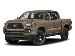 New 2018 Toyota Tacoma SR5 for sale in Fredericton, NB