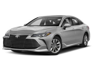 New 2019 Toyota Avalon Limited for sale in Fredericton, NB