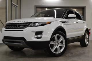 Used 2015 Land Rover Evoque Pure Plus Nav for sale in Laval, QC