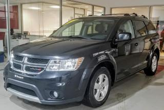 Used 2012 Dodge Journey Traction avant 4 portes, SXT for sale in Beauport, QC