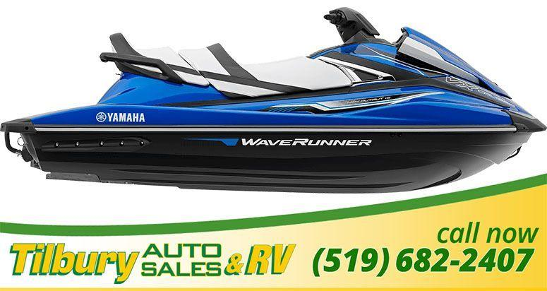 2019 Yamaha VX CRUISER