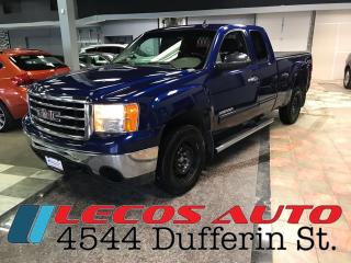 Used 2013 GMC Sierra 1500 SL NEVADA EDITION for sale in North York, ON