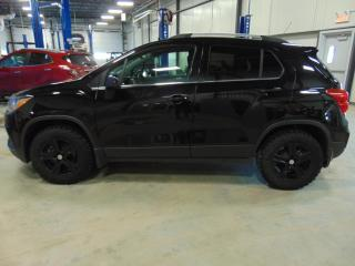 Used 2018 Chevrolet Trax LT for sale in Amos, QC