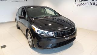 Used 2017 Kia Forte Berline 4 portes, boîte automatique LX for sale in St-Raymond, QC