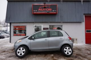 Used 2009 Toyota Yaris LE for sale in Lévis, QC