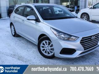 New 2019 Hyundai Accent Preferred for sale in Edmonton, AB