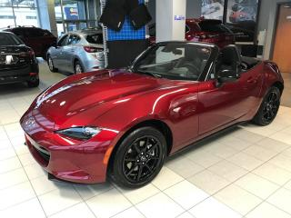 Used 2019 Mazda Miata MX-5 GS Automatique for sale in St-Georges, QC